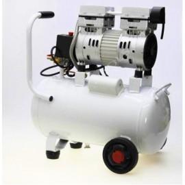24Ltr Silent Airbrush Compressor