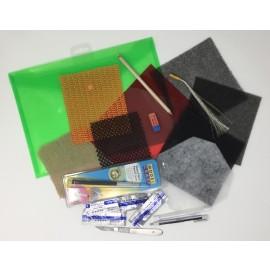 Airbrush Art School Texture Kit 2