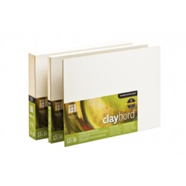 Ampersand Claybord 12 x 16