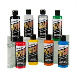 Auto-Air Primary Set 4oz Bottles x 8