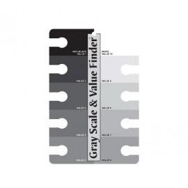 Grey Scale Value Finder