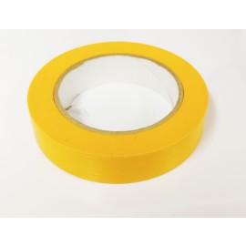 Orange Automotive Masking Tape 25mm
