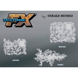 Gerald Mendez Full Textures Set x 3