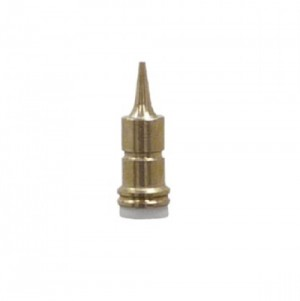 H & S 0.4mm Nozzle with seal for Evolution, Infinity, Ultra, Colani & Grafo 123832